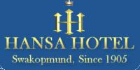 Hansa Hotel, Swakopmund, Namibia